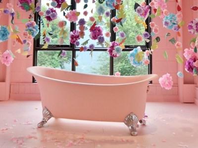 The Renowned Milk Bath Recipe