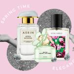Elegant Spring Perfumes That Linger Behind