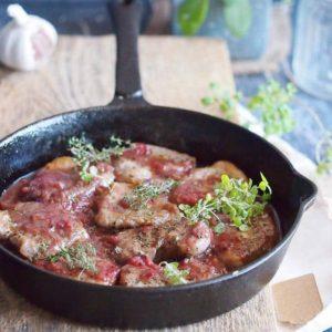 pork-loin-with-rhubarb-sauce-e1500082868249