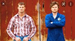 Letterkenny characters