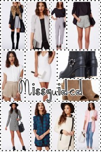 "Missguided ""HOLLA for less dollar""!"