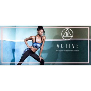 Missguided Active!