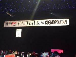 FashFest Cosmopolitan