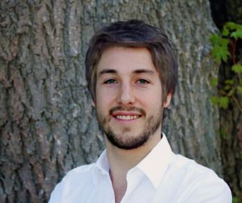 Uniki Co-Gründer Matthias Bollwein