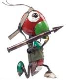 Bazooka Ant – Combat Kelly