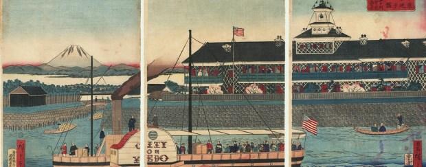 the tsukiji hotel