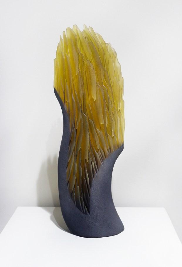 Alex Bernstein, Amber Sprout