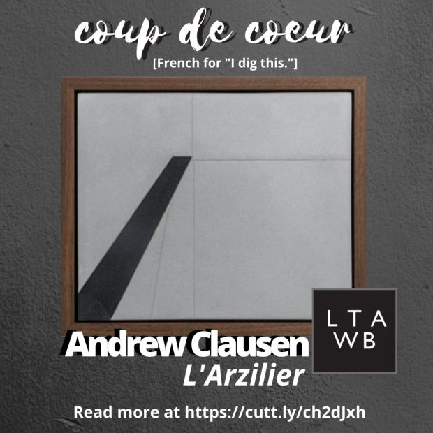 Andrew Clausen art for sale
