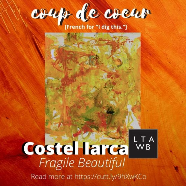 Costel Iarca art for sale