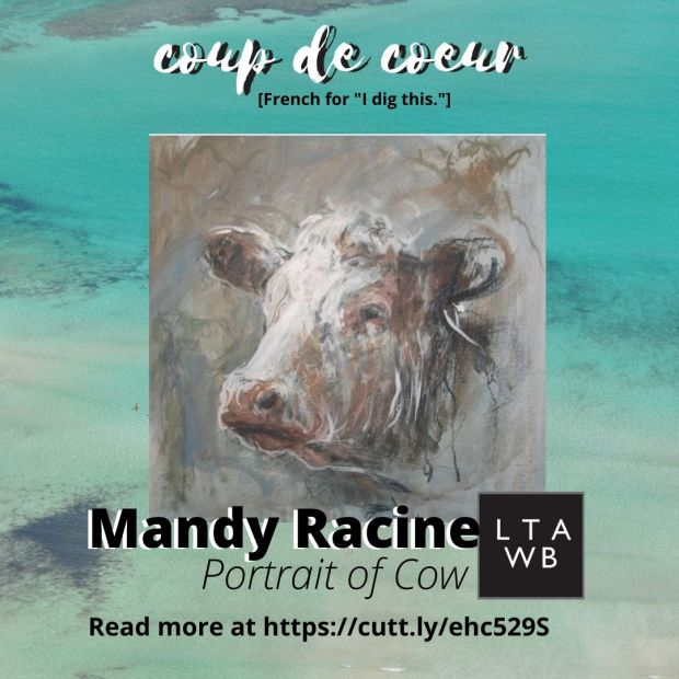 Mandy Racine art for sale