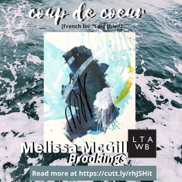 Melissa McGill art for sale