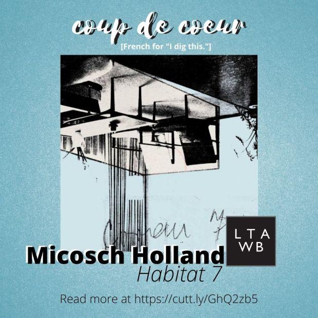 Micosch Holland art for sale