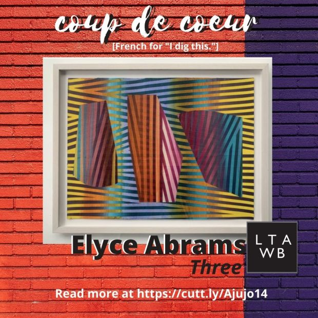 Elyce Abrams art for sale