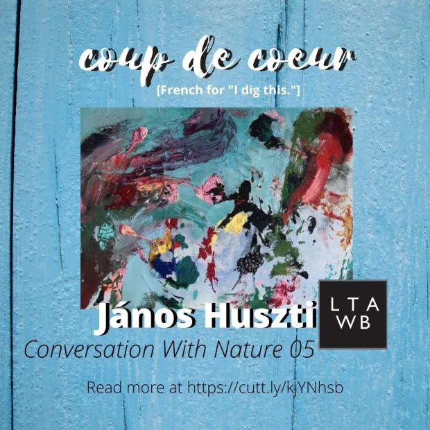 janos huszti art for sale