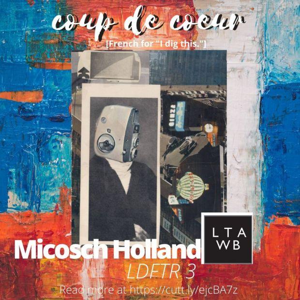 Micosch Holland