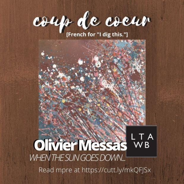 Oliver Messas art for sale