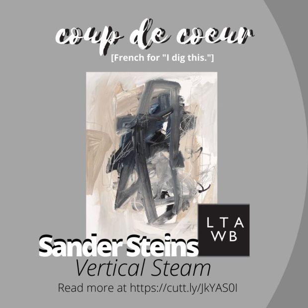 Sander Steins art for sale