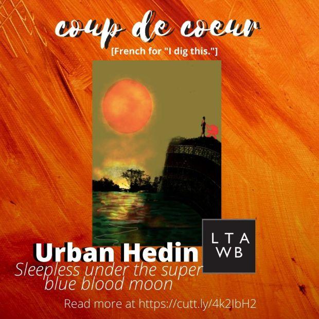 Urban Hedin art for sale