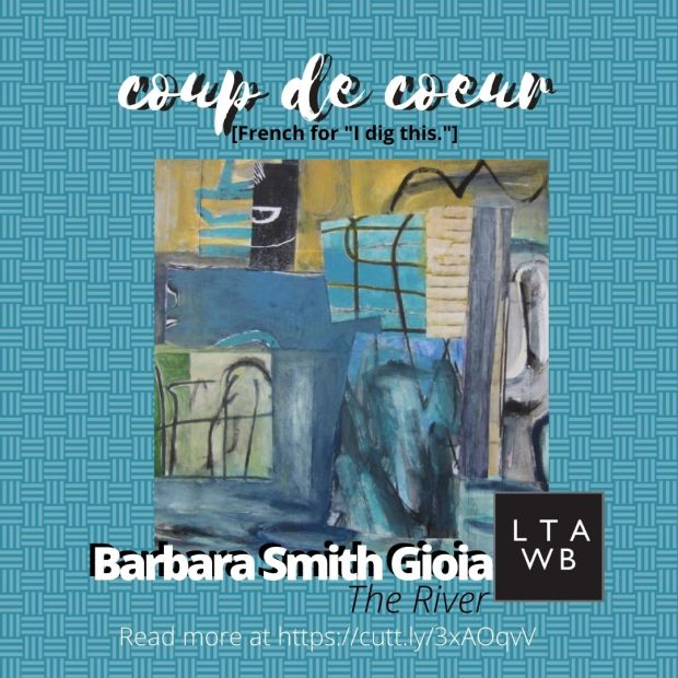 Barbara Smith Gioia art for sale