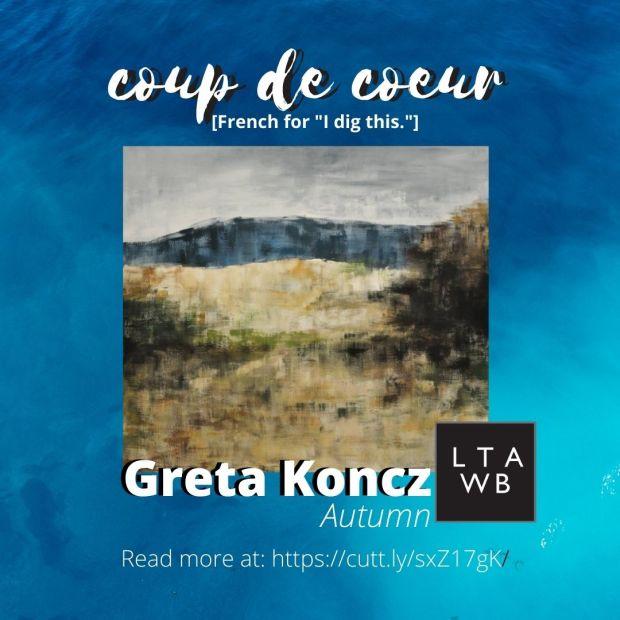 Greta Koncz art for sale