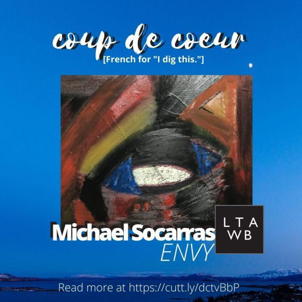 Michael Socarras art for sale