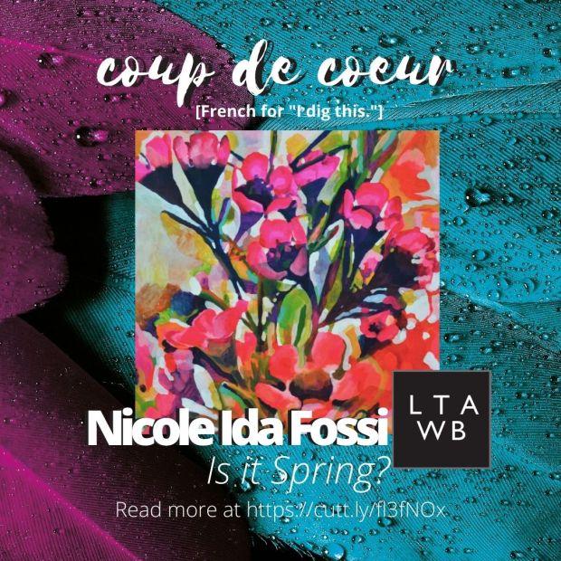 Nicole Ida Fossi art for sale