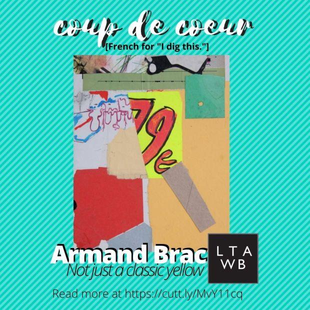 Armand Brac art for sale