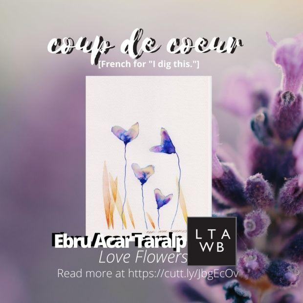 Ebru Acar Taralp art for sale