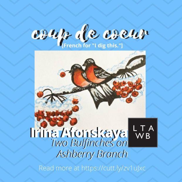 Irina Afonskaya art for sale