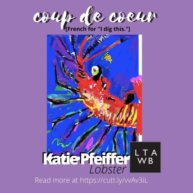 Katie pfeiffer art for sale