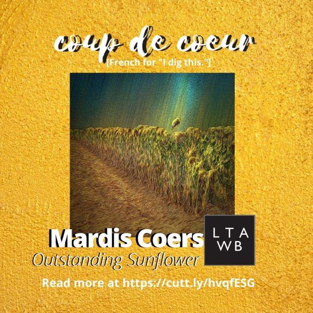 Mardis Coers art for sale