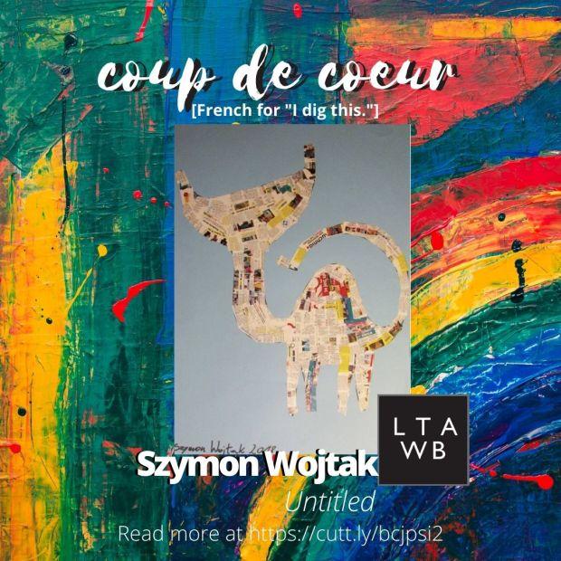 Szymon Wojtak art