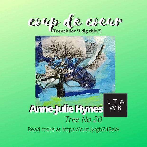 Anne Julie Hynes art for sale