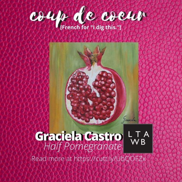 Graciela Castro art for sale