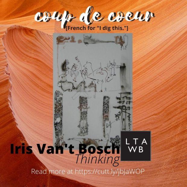 Iris Vant Bosch art for sale
