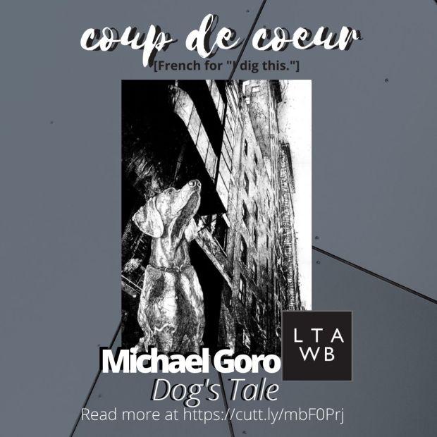 Michael Goro art for sale