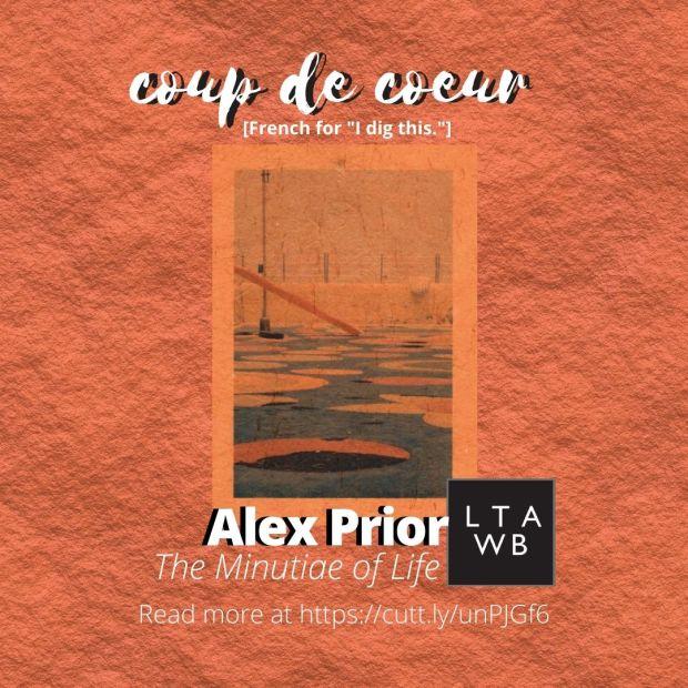 Alex Prior art for sale