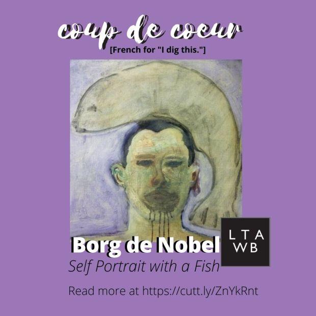 Borg de Nobel art for sale