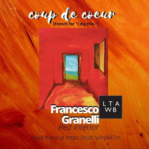 francesco granelli art for sale
