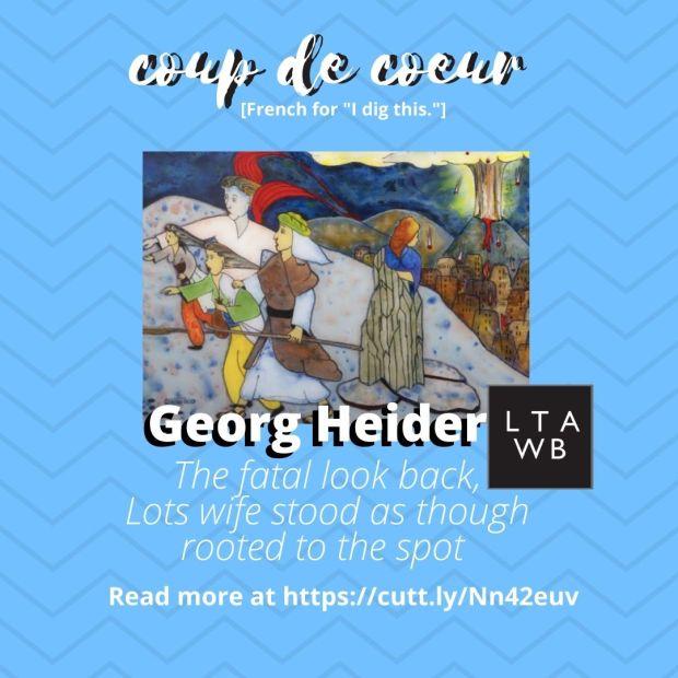 George Heider art for sale