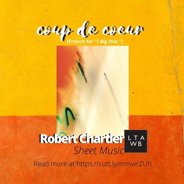 Robert Chartier art for sale