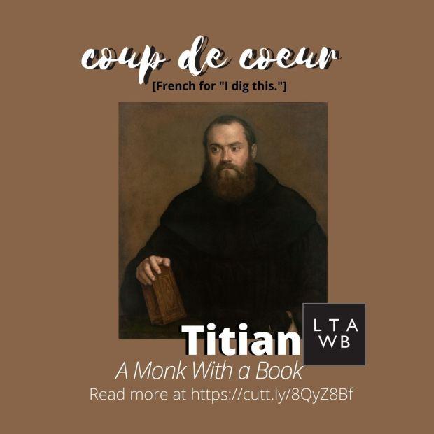 Titian art