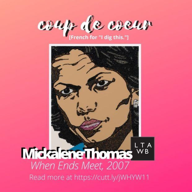 Micklene Thomas art