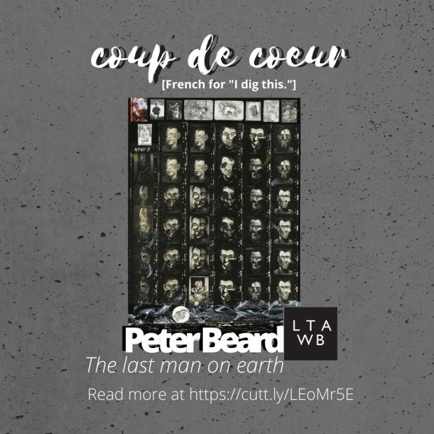 Peter Beard Art