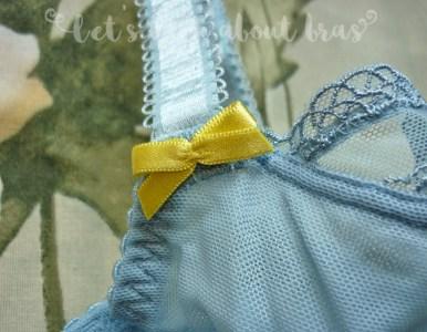 Curvy Kate Florence, 30E - bow detail