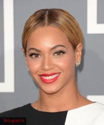 Grammys 2013 Beyonce