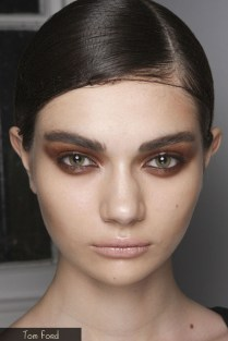 F/W 2013-14 makeup trend: Grunge Eyes - Tom Ford