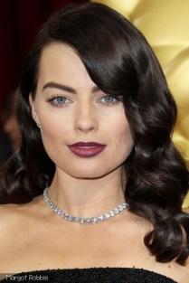 Margot Robbie @ The Oscars 2014