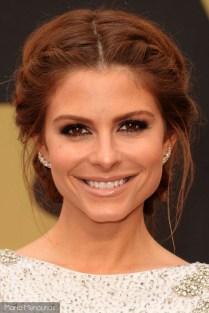 Maria Menounos @ The Oscars 2014