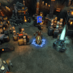 Might & Magic Heroes VII - Trial by Fire - Screenshot